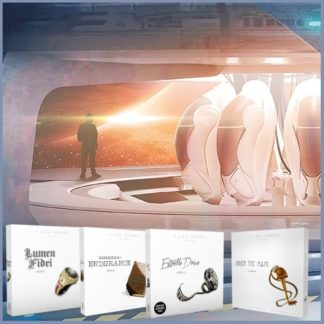 Time Stories Scenarios Bundle 4