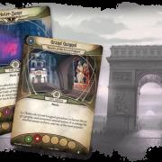 A Phantom of Truth Mythos Pack 3