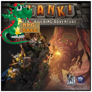 Clank RPGSALE