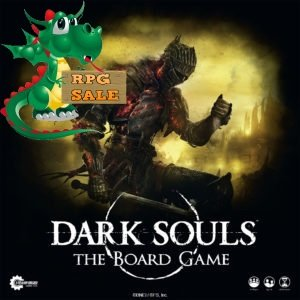 Dark Souls Board Game RPG SALE