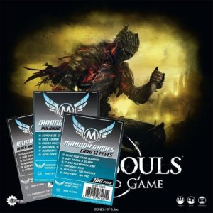 Dark Souls De Spelvogel Sleeve pack