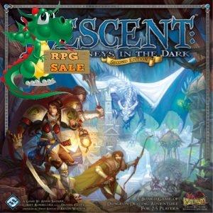 Descent Journeys in the Dark RPGSALE