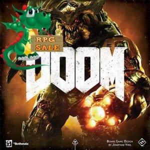 Doom RPGSALE