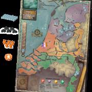 Pandemic Rising Tide 4