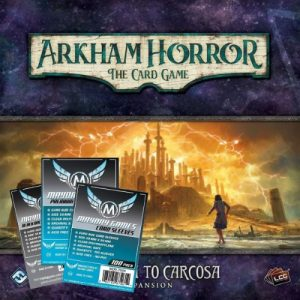 The Path of carcosa sleeve pack