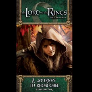 A Journey to Rhosgobel