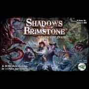 Shadows of Brimstone Swamps of Death