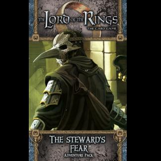 The Steward's Fear