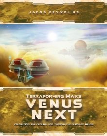 TFM Venus Next 2
