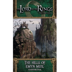 The Hills of Emyn Muil