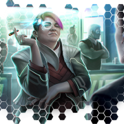 Android: Netrunner (Revised Core Set)
