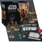 Star Wars: Legion Complete Collection