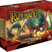 Runebound Complete Collection