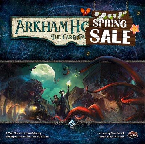 Arkham Horror Card Game SS - kopie