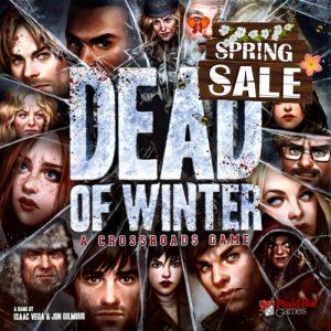 Dead of winter De Spelvogel - kopie