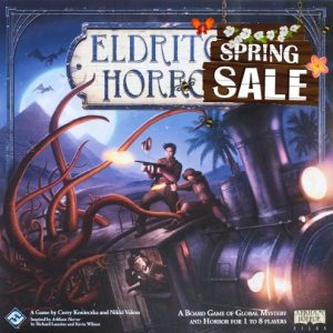 Eldritch Horror Spring Sale - kopie