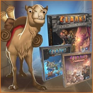 Clank Bundle 2