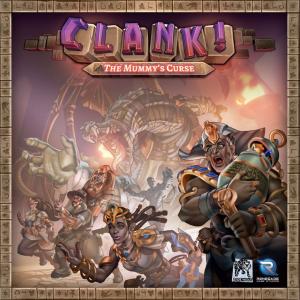 Clank The Mummys Curse