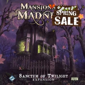 Sanctum of Twilight Spring Sale