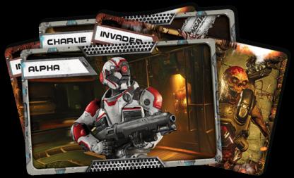 Doom: The Boardgame