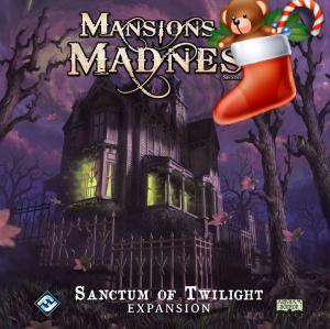 mansions of madness sanctum