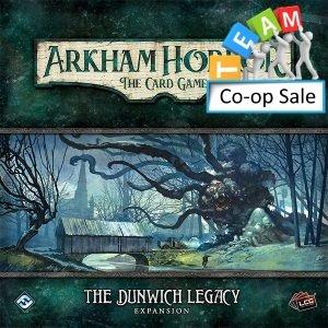 Dunwich Legacy Sale
