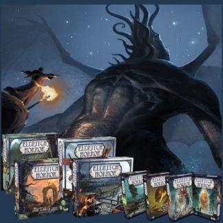 Eldritch Horror: All Expansions Bundle