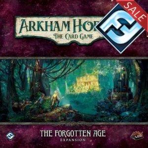 Forgotten Age FFG