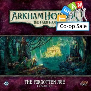 Forgotten Age Sale