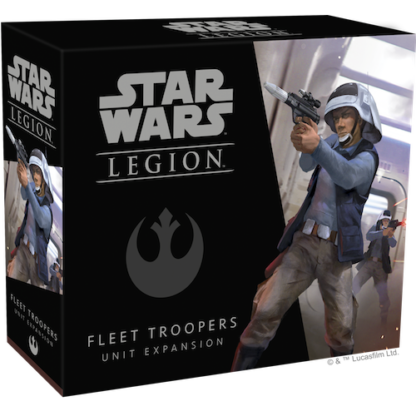 Rebel Fleet Troopers