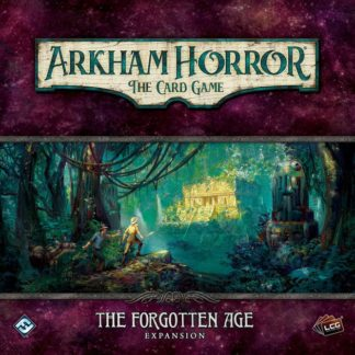 Arkham Horror The Card Game: The Forgotten Age