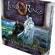 Voice of Isengard