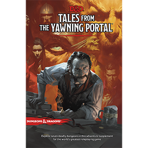 Tales of the Yawning Portal