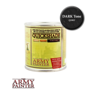Quick Shade Dark Tone