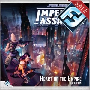 Heart of the empire