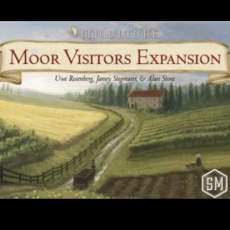 Moor Visitors