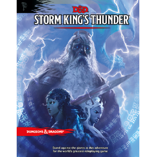 Storm Kings Thunder