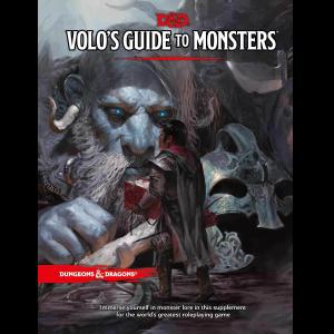 Volo's Guide