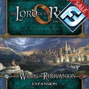 Wilds of Rhovanion FFG