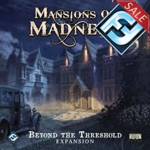 beyond the treshold