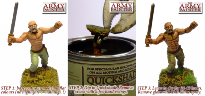 Army Painter Quickshade