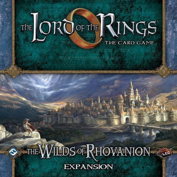 the wilds of rhovanion