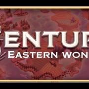 Century Oosterse Rijkdom