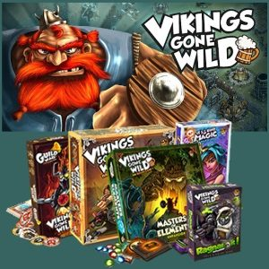 Vikings Gone Wild Complete Collection bundle
