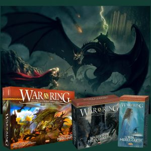 War of the Ring Complete Collection Bundle