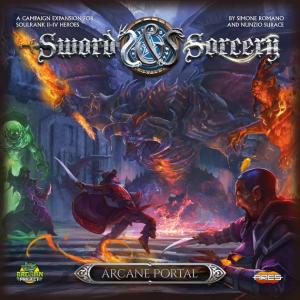 Sword & Sorcery: Arcane Portal