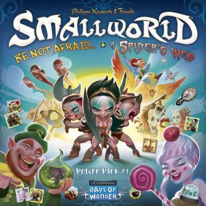 Small World Power Pack 1 (EN)