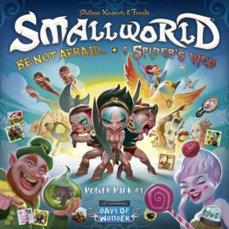 Small World Power Pack 1 (EN)
