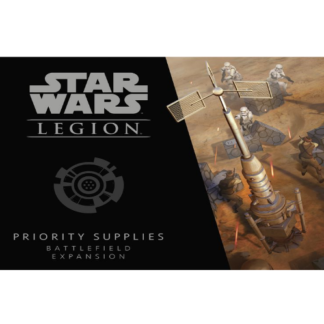 Star Wars: Legion – Priority Supplies Battlefield Expansion