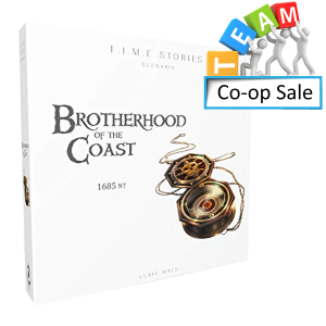 Brotherhood of the Coast PNG SALE